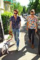 harry styles shows support for bestie nick grimshaw at topman 16