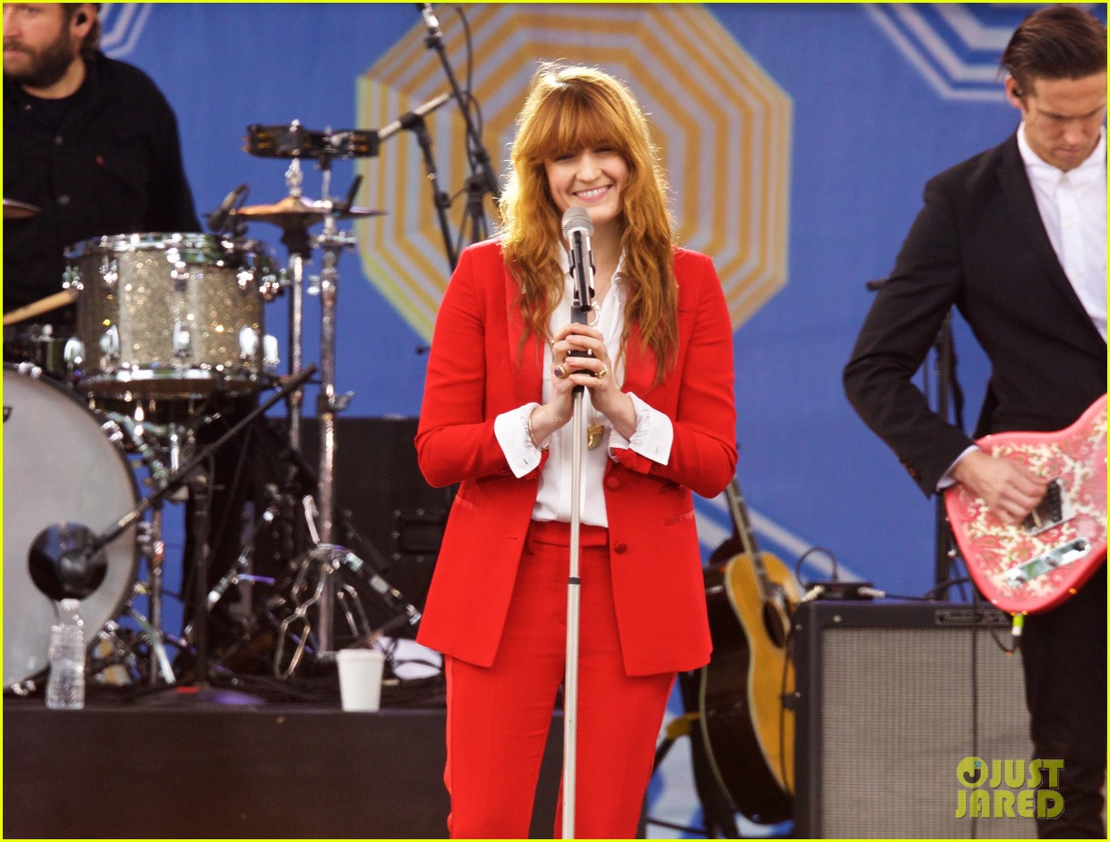 florence and the machine dates