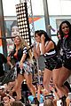 fifth harmony today show concert series 09