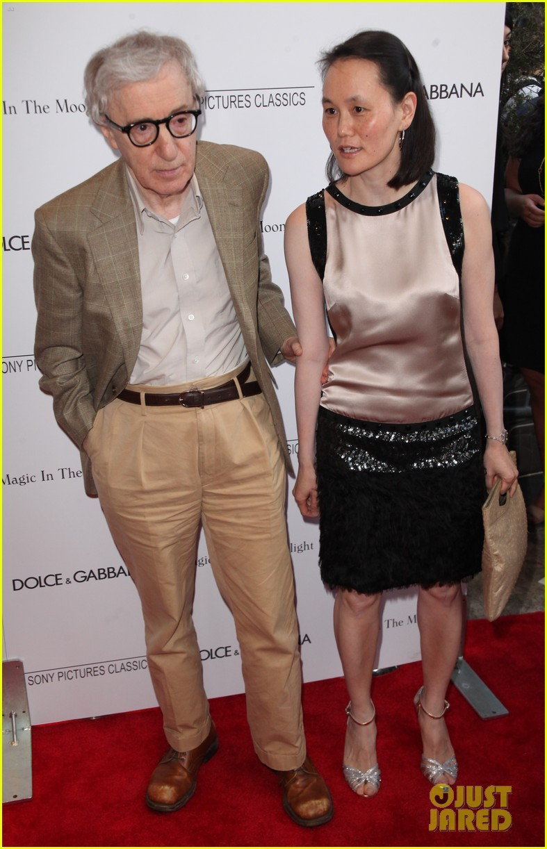 mia farrow and soon yi previn relationship trust