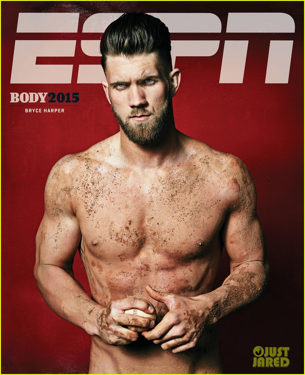 odell beckham jr kevin love go nude for espn body issue 013409898