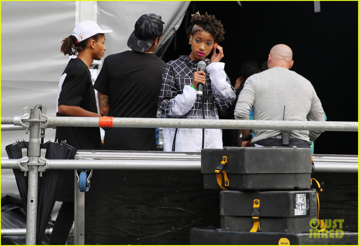 Pictures of willow smith