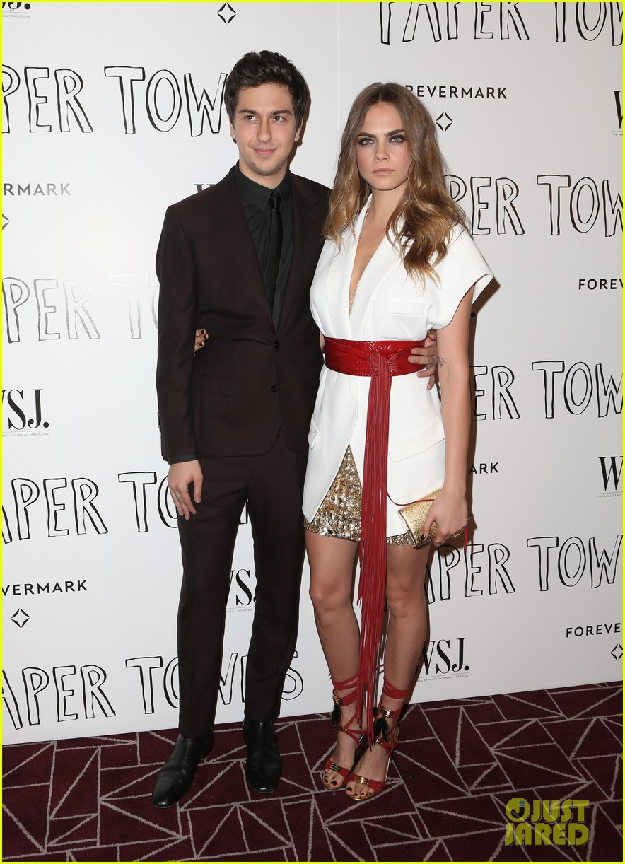 cara delevingne nat wolff paper towns west hollywood 013419141