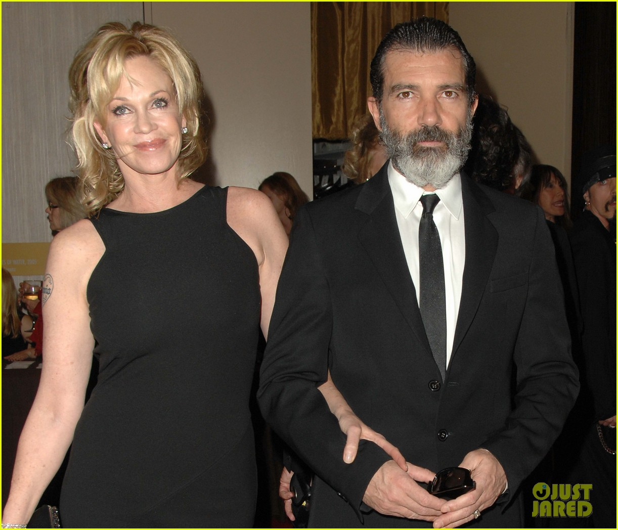 antonio banderas melanie griffith split 083421141