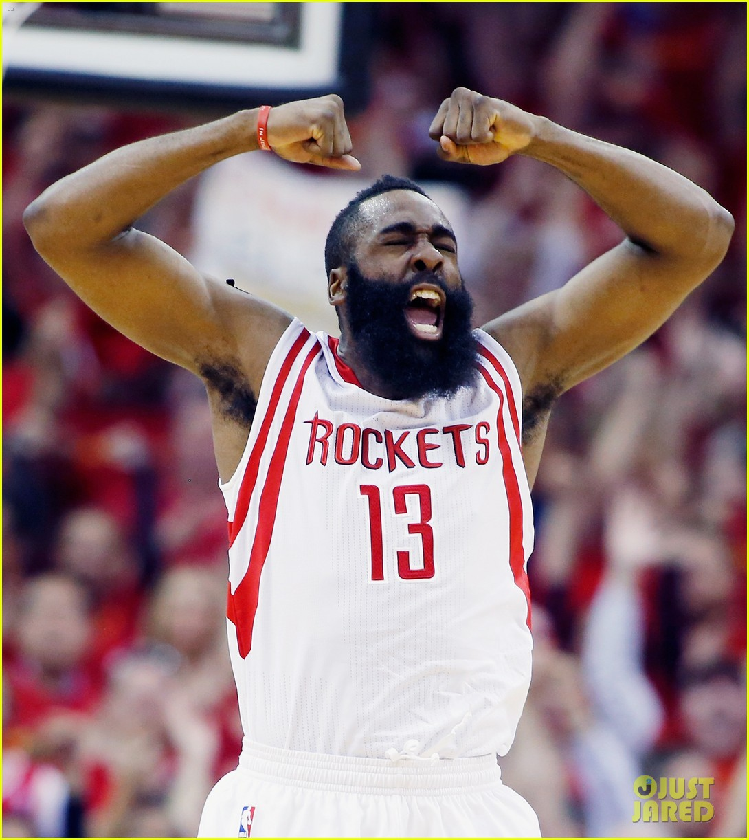 James Harden Yearly Stats: Who Is James Harden? Meet Khloe Kardashian's Rumored New