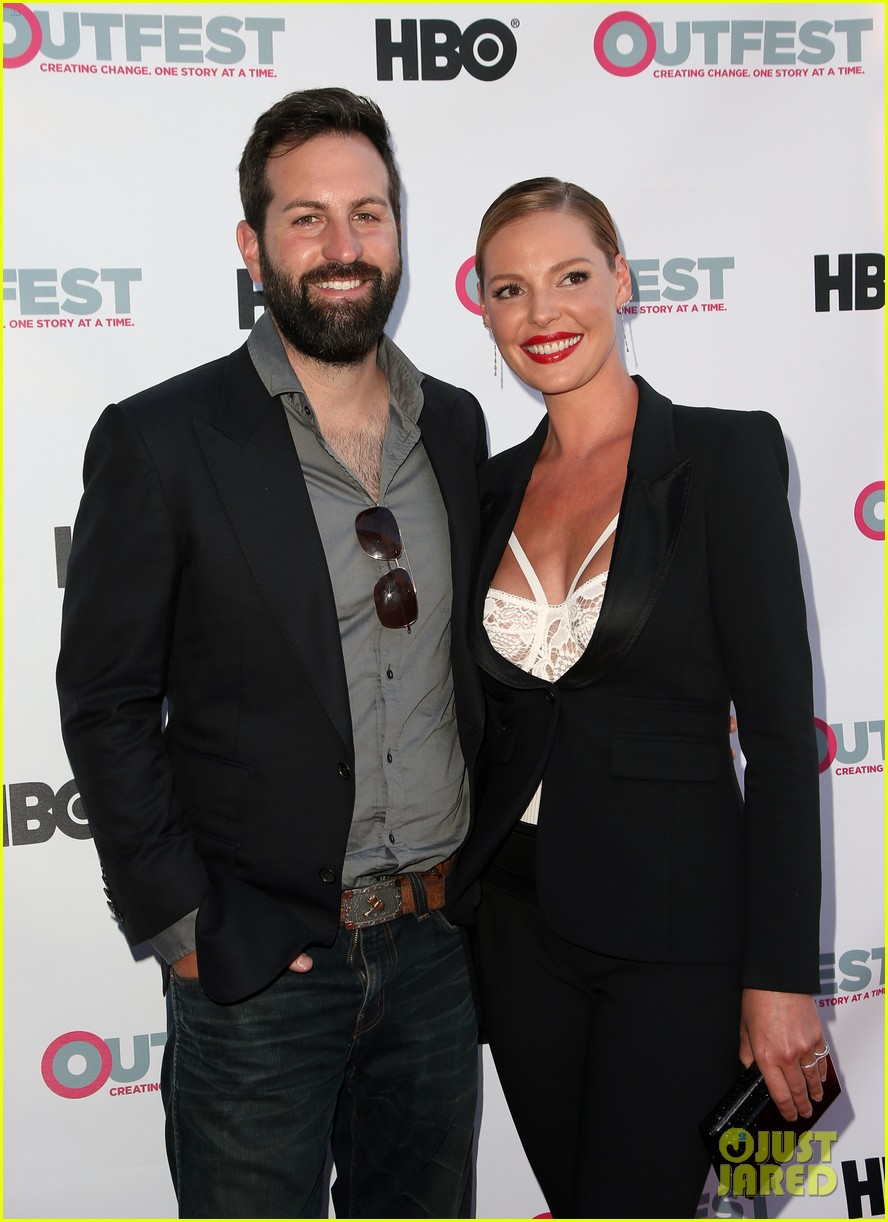 Katherine Heigl Returning to \'Grey\'s Anatomy\' Would Be \'Nuts,\' Says ...