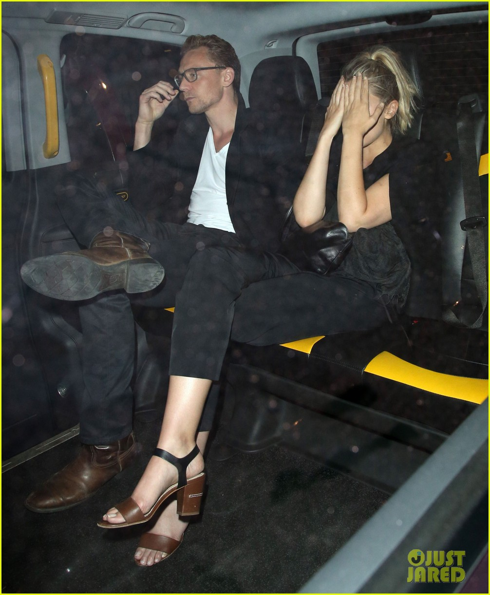 Taylor Swift and Tom Hiddleston How Real Was It  TMZcom