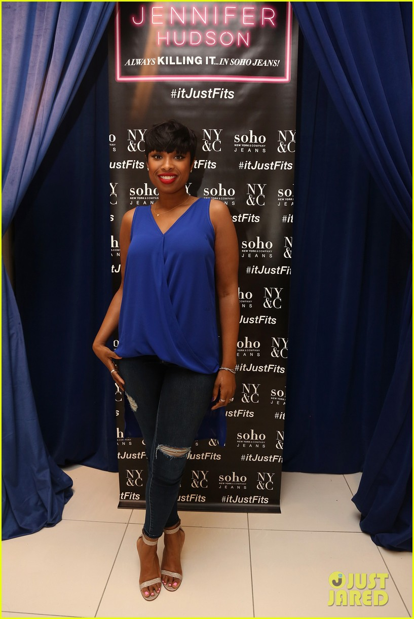 jennifer hudson is excited nervous for broadway debut 073421601