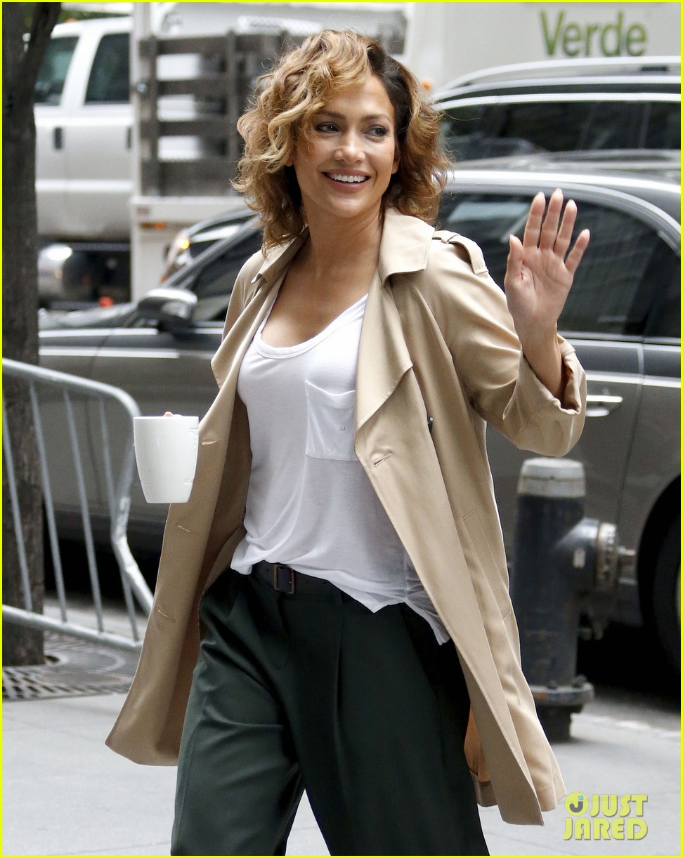 jennifer lopez short hair dont care 113416808
