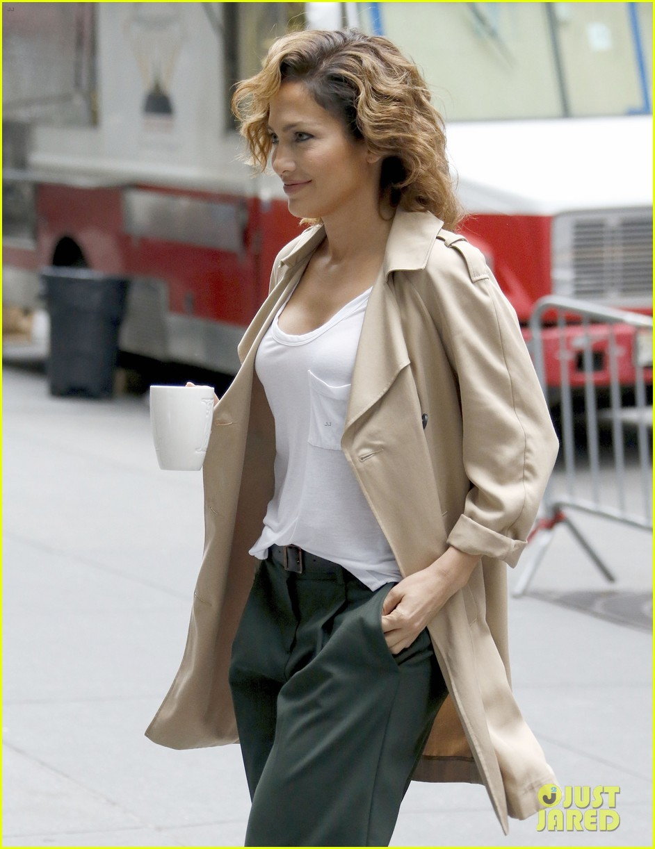 jennifer lopez short hair dont care 123416809