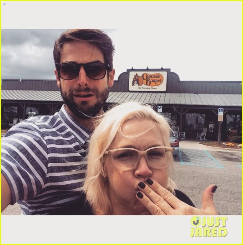 David abrams actor dating jennie garth