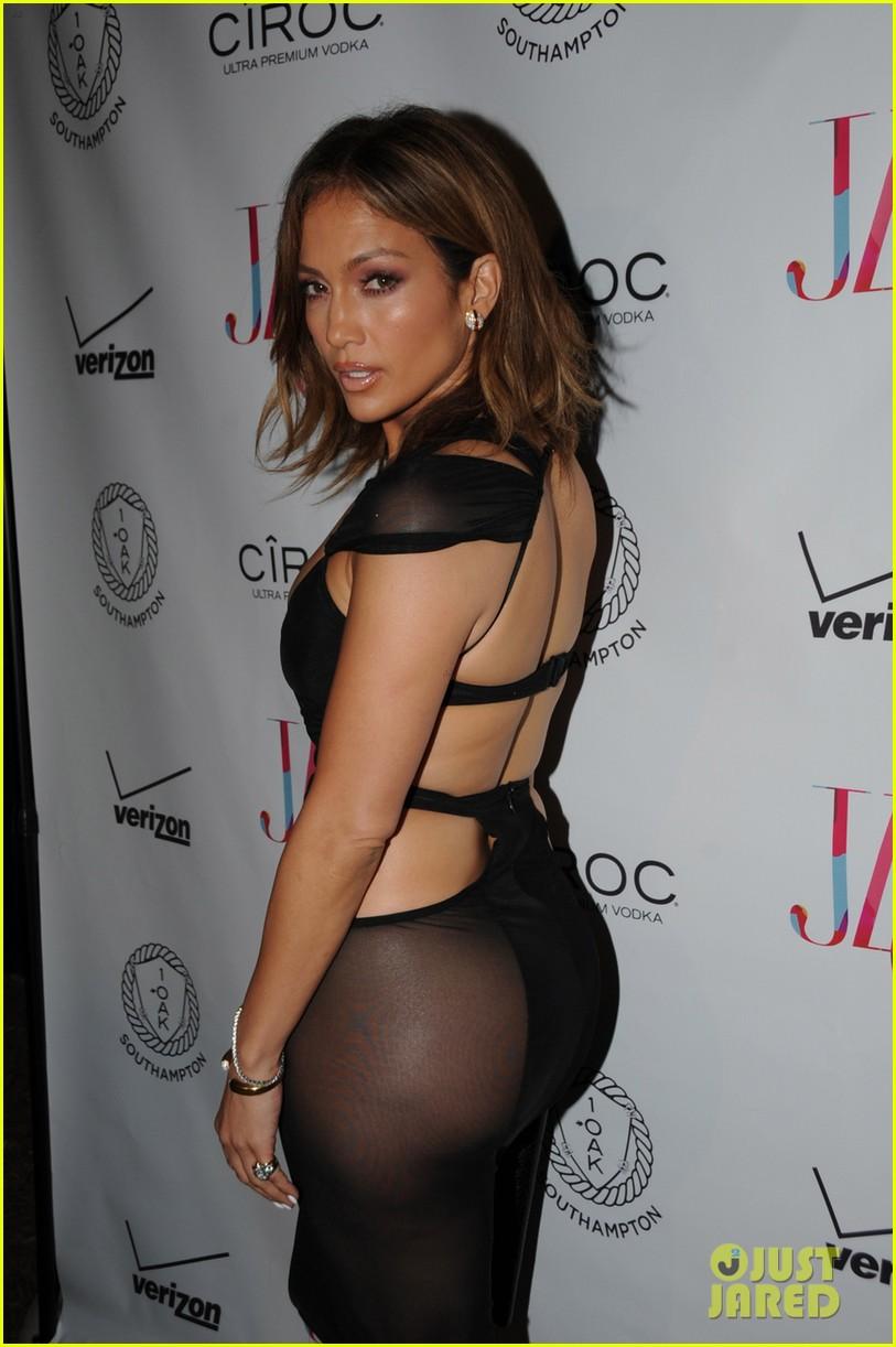 Jennifer lopez sexy 46th birtday
