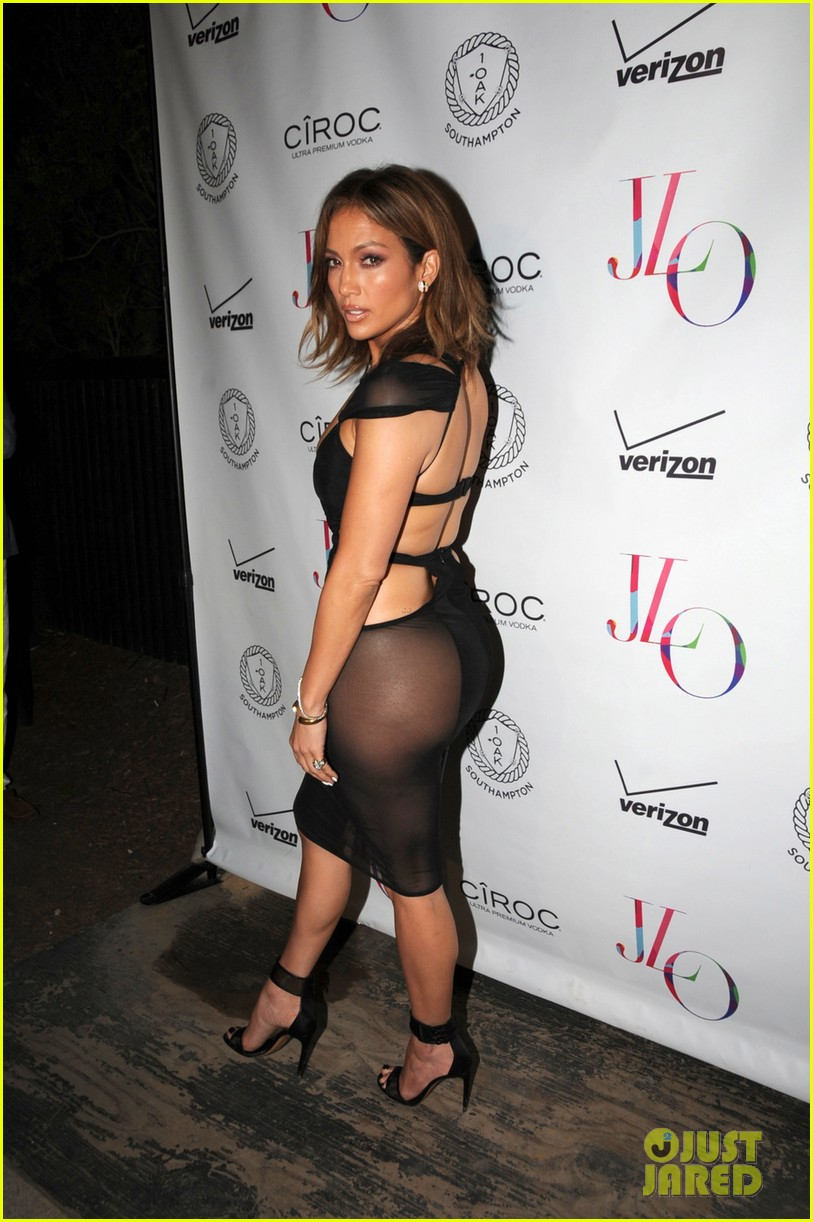 Jennifer lopez sexy 46th birtday naked (18 pictures)