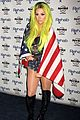 kesha celebrates july 4th weekend 01