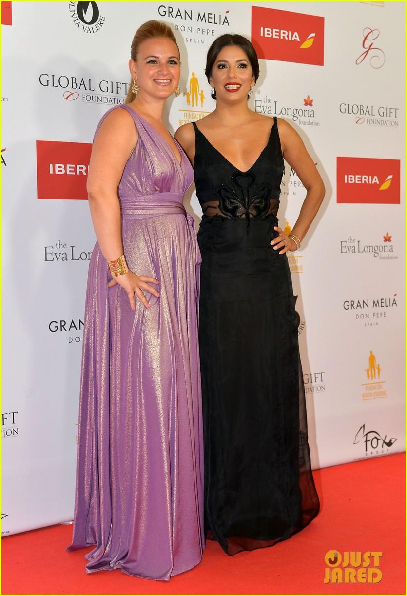eva longoria global gift gala 2015 053409189