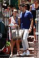 jesse metcalfe cara santana lunch the ivy 19