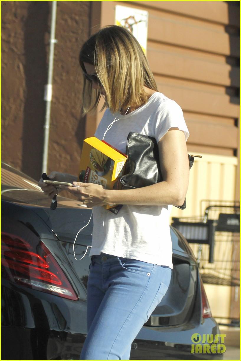 Ellen Pompeo Is Hard at Work on Season 12 of \'Grey\'s Anatomy\': Photo ...