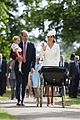 princess charlotte first christening photos 24