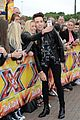 rita ora olly murs x factor manchester photocall london 25