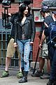 krysten ritter jessica jones bloody nyc 13