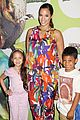uma thurman hosts the launch of dino tales 15