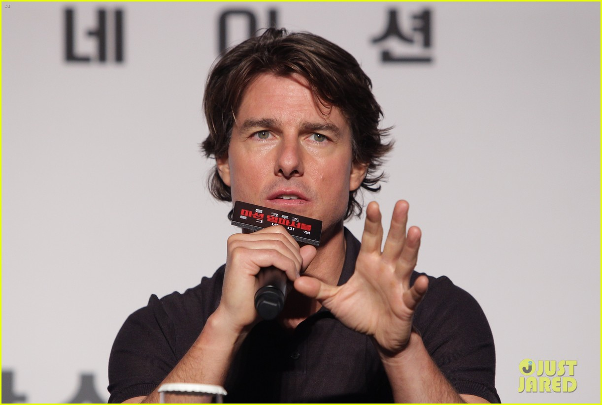 tom cruise mission impossible south korea 083426948