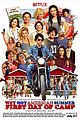 wet hot american summer official trailer poster 01
