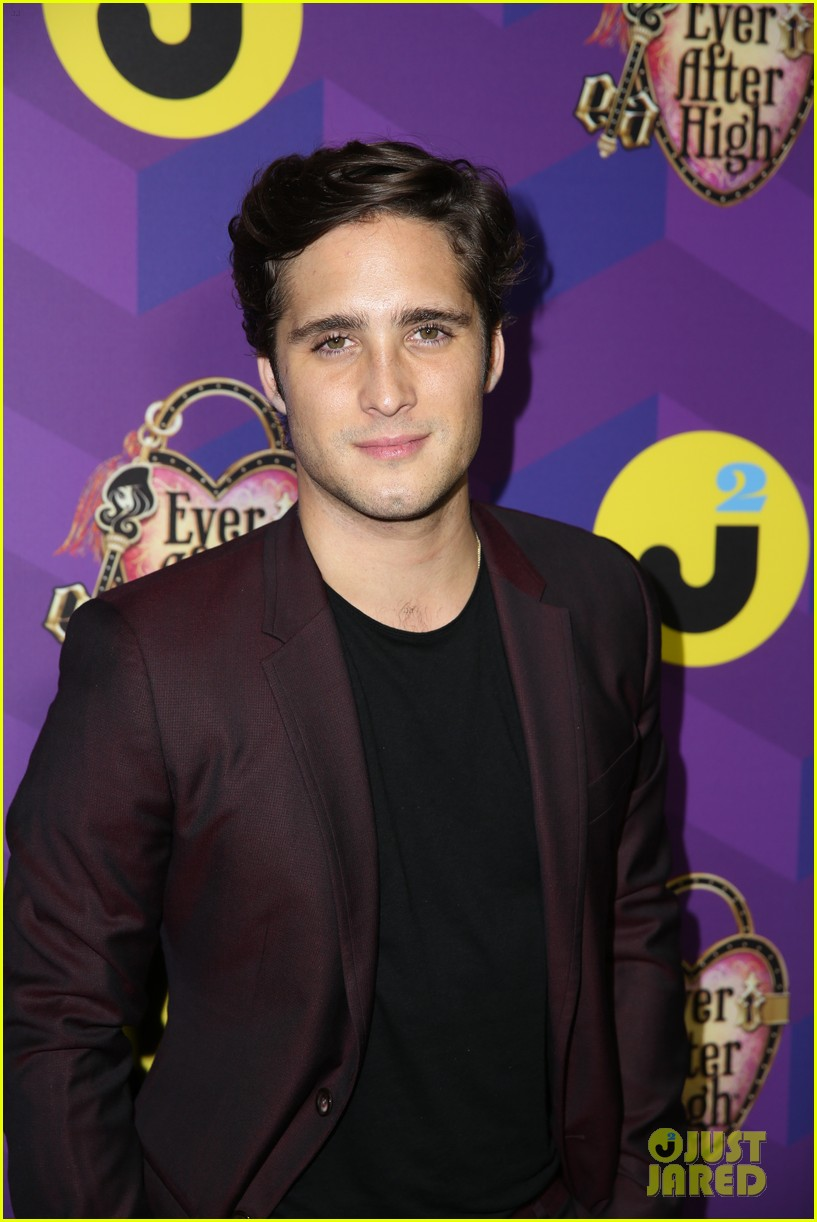 diego boneta will peltz just jared wonderland party 013447527