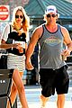 josh brolin fiancee kathryn boyd hold hands on low key weekend 09