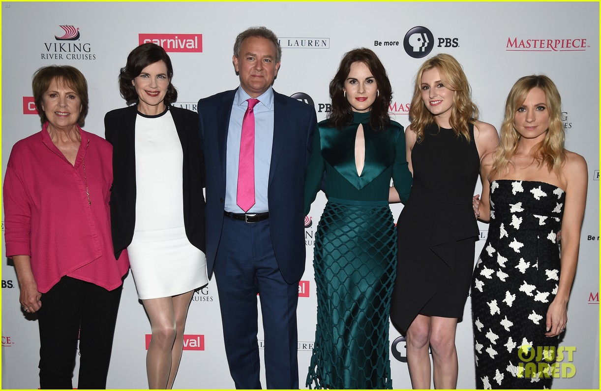 downton abbey tca panel 2015 073429022