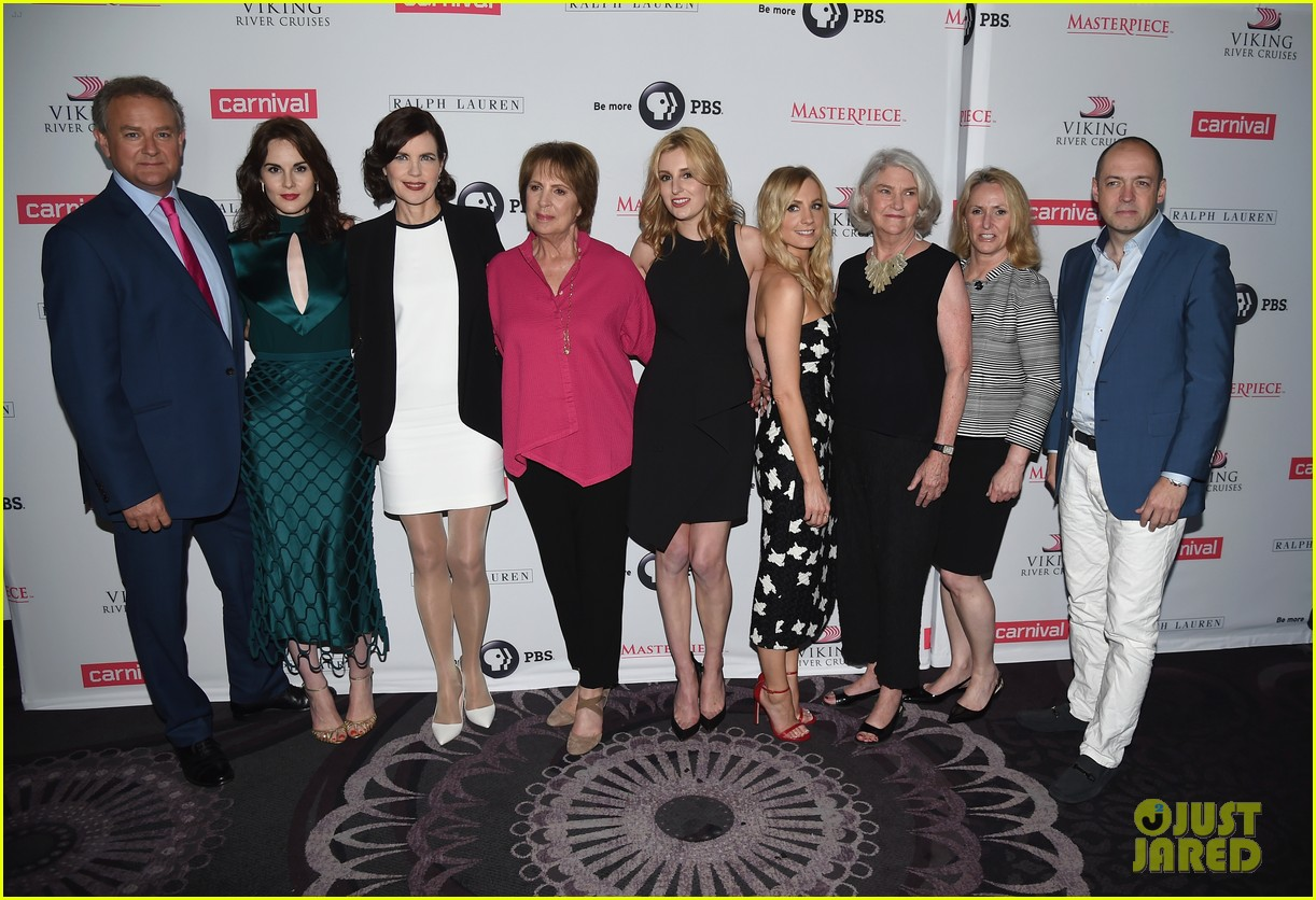 downton abbey tca panel 2015 083429023