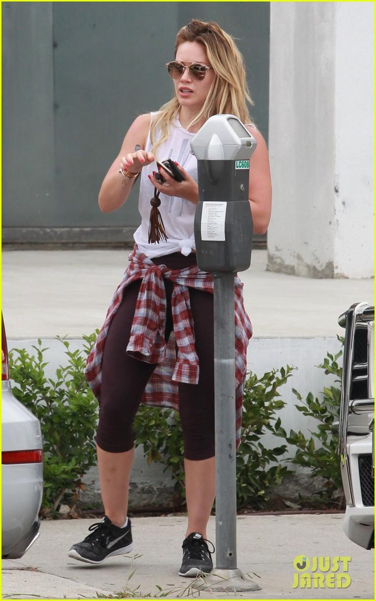 37. Hilary Duff 37. Hilary Duff new pics