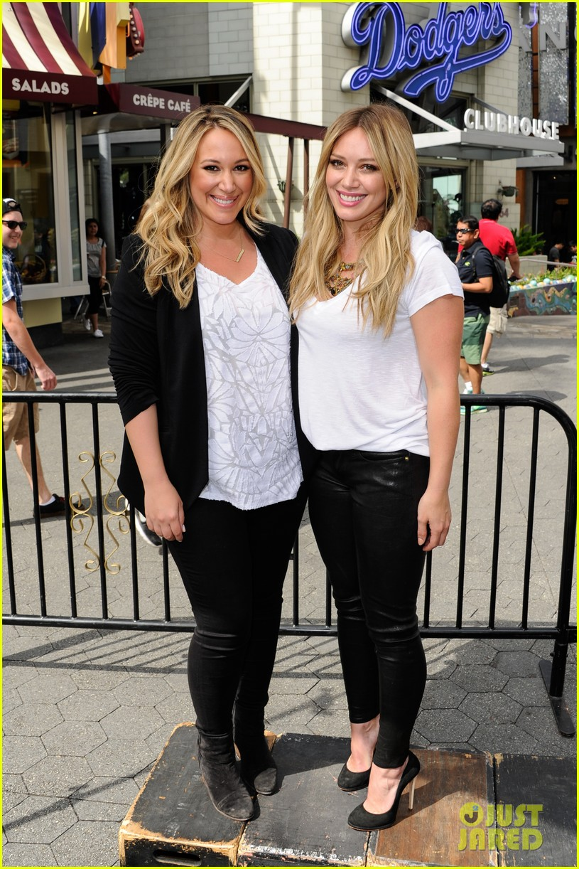 Forum on this topic: Jennifer Evans, haylie-duff/