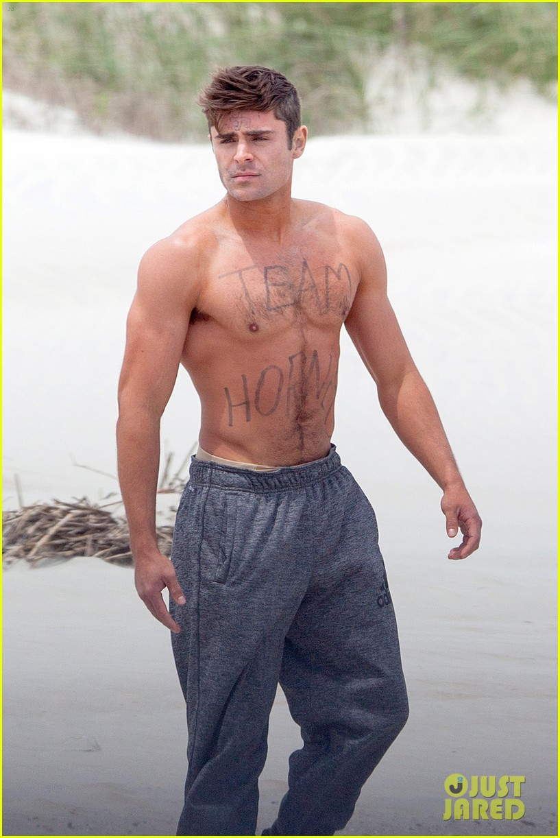 Zac Efron Confirmed for 'Baywatch' Movie, Will Be Rated 'R ... Andrew Garfield 2016