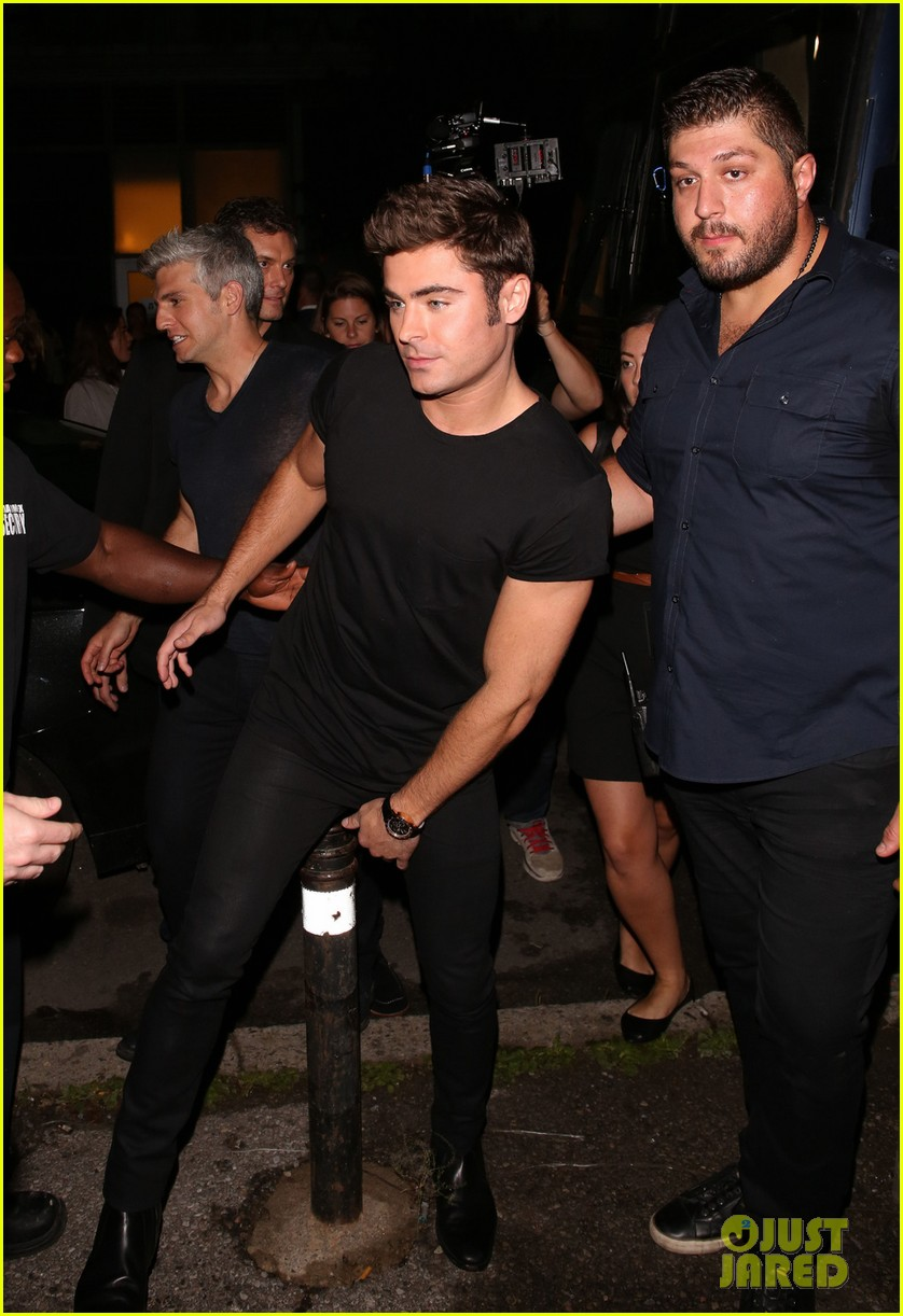 Zac efron will be joined in neighbors 2 by dave franco photo zac efron will be joined in neighbors 2 by dave franco m4hsunfo