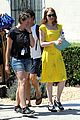emma stone vintage dress la la land 17