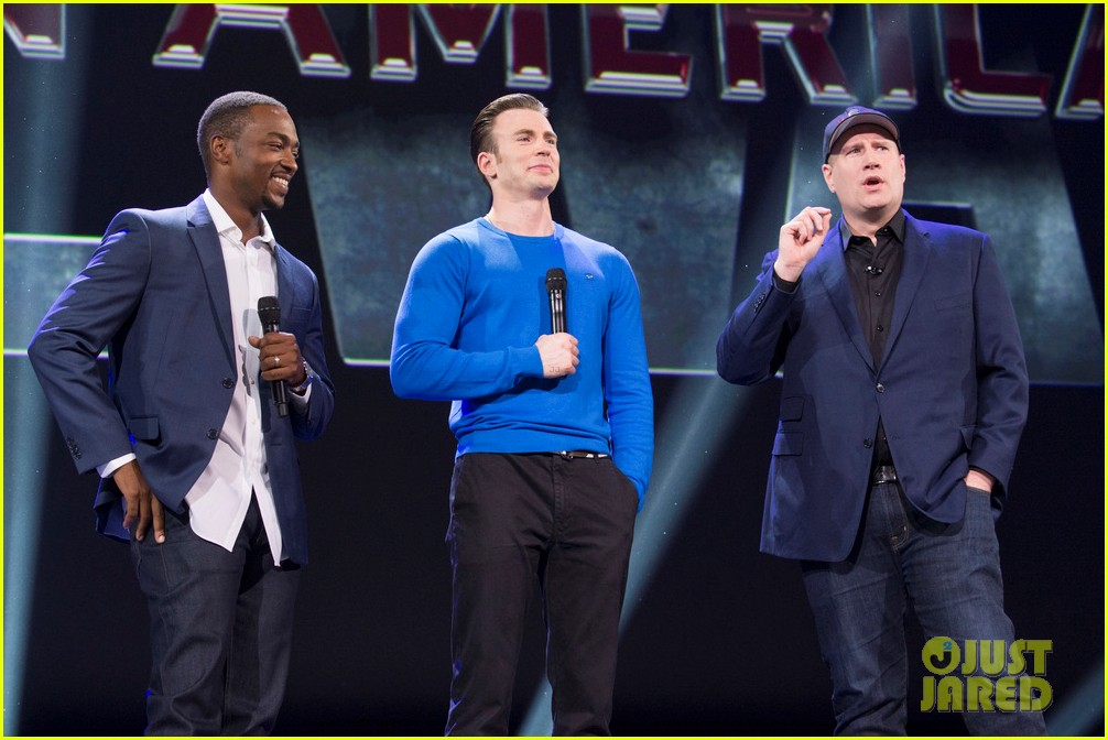 Franchise Marvel/Disney #3 Chris-evans-anthony-mackie-captain-america-disney-d23-expo-18