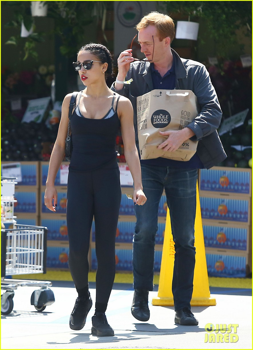 fka twigs whole foods grocery shopping 173444348
