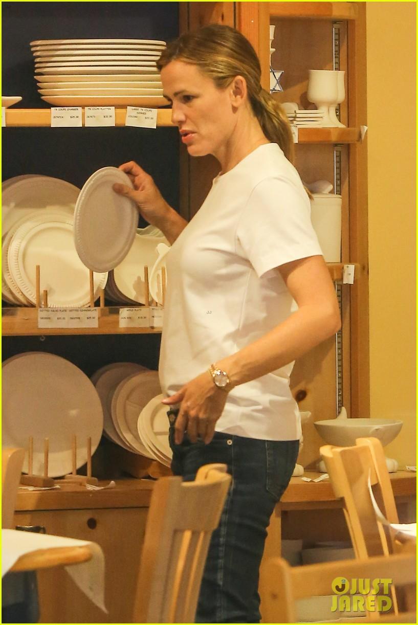 Jennifer Garner Spends The Day With Seraphina: Photo 3448498  Jennifer  Garner Pictures  Just Jared