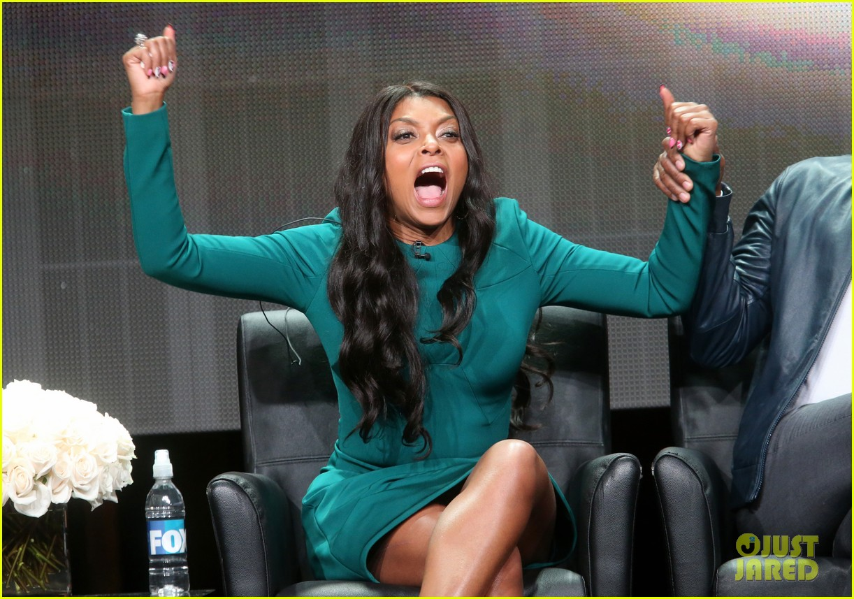 taraji p hensons cookie will get an empire spinoff series 093432250