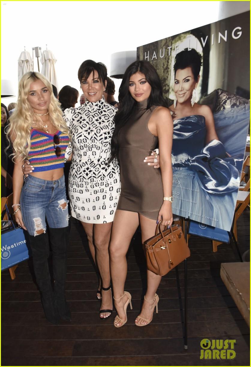 kardashians jenners celebrate haute living cover 033445199