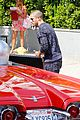 nick jonas rolls with moon babes la vma promo 25