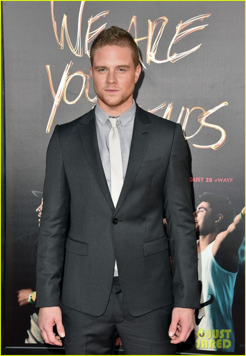 jonny weston shiloah fernandez we are your friends premiere 023442953