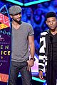 jussie smollett bryshere gray teen choice awards 2015 09