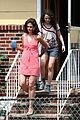katie holmes continues filming her directorial debut 03