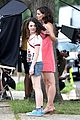 katie holmes continues filming her directorial debut 05