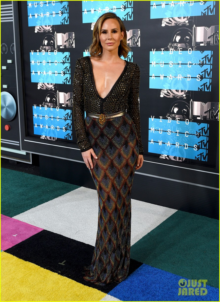 kelly osbourne keltie knight 2015 vmas 013448841