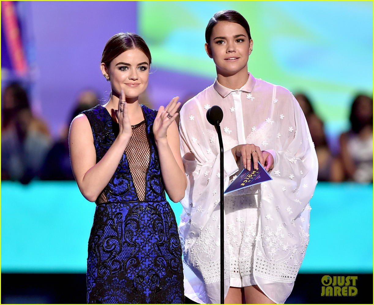 maia // a girl to kill for Lucy-hale-janel-parrish-vanessa-ray-pll-wins-teen-choice-07