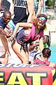 rihanna lewis hamilton couple barbados vacation 03