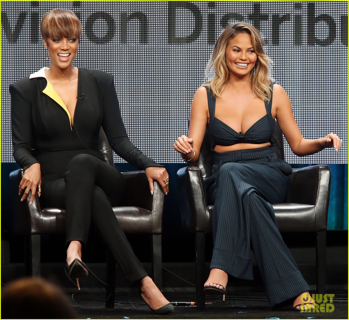 Tyra Banks Family: Chrissy Teigen Is 'Ready To Have A Family' With John